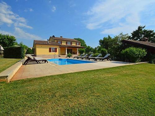 House Villa Kate, Sveti Petar U Šumi croatia